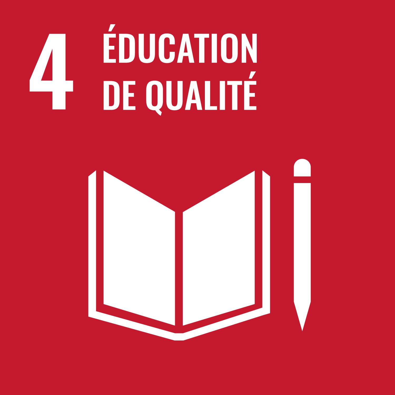 04. éducation de qualité