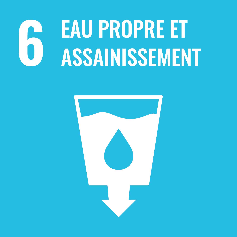 06. eau propre & assainissement
